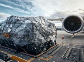 Global air cargo volumes recover to pre-Covid-19 levels