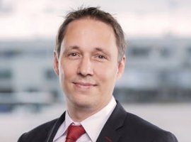 Effective May 2020, Hannes Müller has joined the Lufthansa Consulting Management Board as managing director.