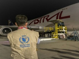 Logistics is central to the World Food Programme's mission to combat hunger and WFP winning the Nobel Peace Prize is the best recognition to come by