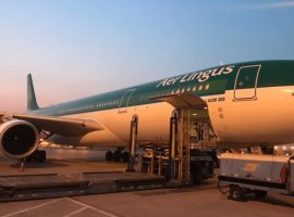 IAG Cargo gives a lowdown on how to set up a cargo operation in 7 days
