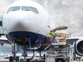 IATA and the Universal Postal Union (UPU) warned that air capacity for postal services is insufficient.