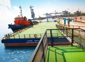 Dec 5, 2019: Ahead of the January 2020 deadline placed by the International Maritime Organisation (IMO) to reduce sulphur emissions, Essar Shipping is installing scrubbers in some of its vessels and simultaneously switching over to the use of compliant (low sulphur) fuel in the rest if its vessels. The company will make capital investments in […]