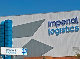 Imperial logistics international's new facility provides an under-cover storage area of 22,000 square meters, with racking for over 21000 pallets and 11,000 parts bins already installed, and over 8,500 square meters of floor storage space.