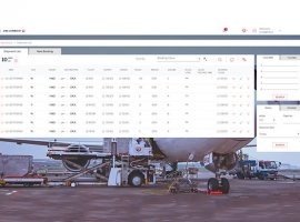 Japan Airlines has launched a digitalisation platform powered by CHAMP Cargosystems across its domestic network.