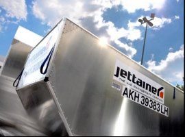 June 5, 2019: Jettainer, Unit load device (ULD) management solutions provider, is equipping containers and pallets of American Airlines Cargo with the COREInsight tracking solution based on Bluetooth technology. At the same time, the companies have extended their cooperation for another five years. American Airlines entire ULD fleet currently comprises more than 18,000 units. Jettainer […]