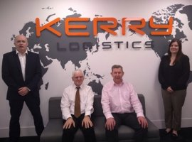 Kerry Logistics has moved its UK air freight division close to London Heathrow Airport to leverage on the growth of its air freight volumes. The new office and warehouse in Feltham is located at the Skyport Heathrow site.