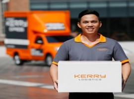 Kerry Logistics Network has announced 30 percent increase in revenue to HK$53,361 million in FY2020 while its core net profit increased by 33% to HK$1,828 million.
