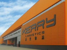 Kerry Logistics Network Limited reported an increased revenue of 8 percent to HK$41,139 million, in its 2019 annual report, compared to its 2018 performance