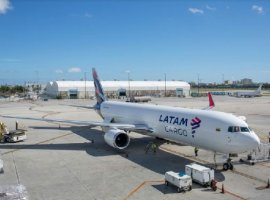 LATAM Cargo announced that it has established a contingency plan that is allowing more connectivity and promptness in order to supply essential goods to Peru.