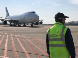 """Liege Airport reported that it handled more than 600 freighters carrying nearly 20,000 tonnes of cargo on board this week.  """"Liege Airport is grateful to everybody who has assisted in delivering 1000 tonnes of urgent medical supplies, including 15 million masks,"""" thanked Steven Verhasselt, vice president – commercial,"""