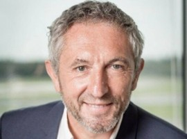 Liege Airport fires CEO for serious misconduct