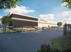 Logistics Capital Partners (LCP) announced the development of a logistics facility of more than 30,000 sqm, divided in two units of the same size, after the announcement of its first Belgian acquisition in Nivelles