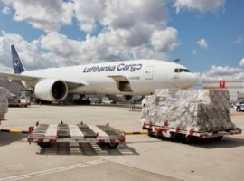 Lufthansa Cargo initially started the financial year with cautious expectations. Influenced by a noticeable cooling of the airfreight market, the cargo airline had already launched a structural cost-cutting programme in the previous year, which also contributed to the current result.