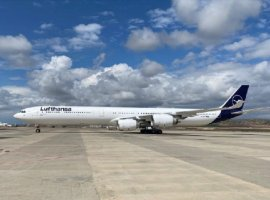 Lufthansa will temporarily decommission the entire Airbus A340-600 fleet (17 aircraft) over the next 2-3 months.