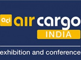 The ninth edition of air cargo India is set to be launched in February 2022 in Mumbai with prime focus on pharma, e-commerce, drones and technology sectors.