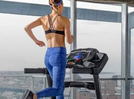 Nautilus has announced an agreement with Seko Logistics to expand its footprint in Europe and increase the distribution of its Bowflex, Schwinn and Nautilus home fitness products.