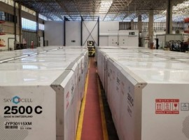 This expansion responds to increased global demand for temperature-controlled, IoT- tracked containers as pharma shippers begin answering to greater need for pharmaceuticals and increased regulatory requirements to protect crucial supply chains.