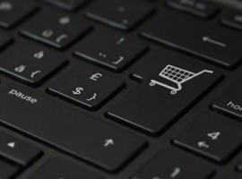 Kiwis spent $538 million online in December, up 17 per cent on the same month in 2019, making it the best December in history for online shopping.