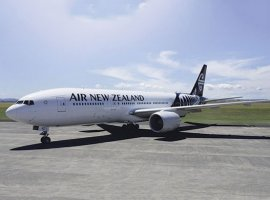 The New Zealand government says it will spend NZ$330 million ($188 million) to keep air freight services operating and to ensure air freight capacity is available on key routes for the next six months.  The six months of funding is part of the billions of dollars that the government is planning to spend to maintain