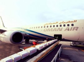 Jan 15, 2019: Oman Air Cargo, the cargo division of Oman Air, has signed agreement with CHAMP Cargosystems, IT solutions provider to the air cargo sector, for its TRAXON cargoHUB solution. The Middle Eastern carrier took this step after adopting International Air Transport Association's electronic air waybill (e-AWB) standard in replacement of the paper air waybill. […]