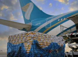 The 'Fresh' certification confirms the effectiveness of the airline's quality management system for perishables and underscores its commitment to improving internal processes in line with its Company Quality Policy and the highest international standards.