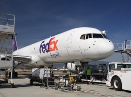 Ontario International Airport (ONT) saw air freight shipments increased nearly 27 percent compared to July last year even as passenger volume decreased by more than 60 percent.