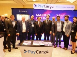 The capital will be used to expand global adoption of its electronic payments network and accelerate investments in its market-leading technology.
