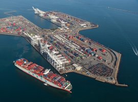 Nov 11, 2019: The Port of Los Angeles recorded decline in October cargo volumes, while Port of Long Beach, recorded its second-best October in its 108-year history. Although tariffs continued to impact cargo volumes at both the major US seaports, the Port of Long Beach still managed to handle 688,425 twenty-foot equivalent units (TEUs), 2.4 […]