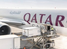 The certification covers its operations, its robust Quality Management System and supplier management processes in Doha. Qatar Aviation Services Cargo, the airline's ground handling partner also received the certification for its pharma handling and warehouse at Hamad International Airport in the state of Qatar.