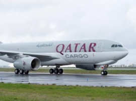 With the arrival of 3 brand new B777 freighters Qatar Airways Cargo has decided to remove the remaining four A330 freighters from its fleet as on January 31, 2021