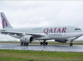 Qatar Airways has postponed its plan of retiring its fleet of five Airbus A330-200 freighters to keep up with the demand on account of Covid-19