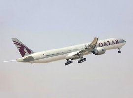 Qatar Airways resumes belly-hold cargo flights to all of its destinations in China Beijing, Shanghai, Guangzhou, Chongqing, Hangzhou and Chengdu.