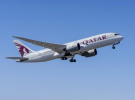The launch in March 2021 will increase Qatar Airways' US network to 59 weekly flights to 11 destinations in the country.