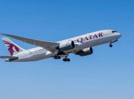 By mid-October, Qatar Airways will operate 46 weekly flights to 14 destinations in Africa, including Addis Ababa, Dar es Salaam, Djibouti, Entebbe, Kigali, Kilimanjaro, Lagos, Mogadishu, Nairobi, Seychelles, Tunis, Windhoek and Zanzibar.