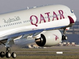 Qatar Airways has rapidly rebuilt its global network and will now operate over 650 weekly flights to more than 85 destinations.