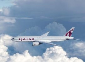 Qatar Airways Cargo partners with the Australian government to restore critical global supply chains through the International Freight Assistance Mechanism (IFAM).