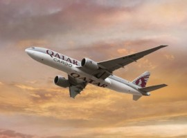With the help of its QR Pharma product, Qatar Airways Cargo will offer controlled cool chain and dedicated monitoring, intervention and servicing as well as proactive re-icing at its Doha hub when required.