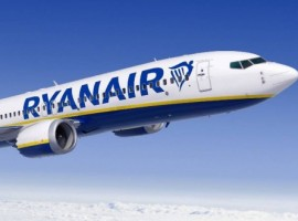 The 737 8-200 will enable Ryanair to configure its aircraft with 197 seats, increasing revenue potential, and reduce fuel consumption by 16 percent compared to the airline's previous airplanes.