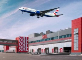 Saudi Arabian Logistics (SAL) has signed an agreement with British Airways' sister company IAG Cargo which will help provide ground handling services and logistical support for shipments and goods coming into Saudi Arabia.