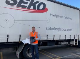 SEKO Logistics and sustainable packaging company, The Better Packaging Co., are partnering to help significantly replace single-use plastics in global ecommerce fulfillment supply chains.