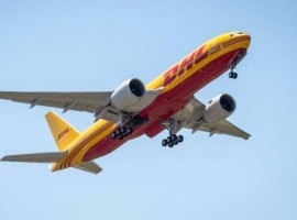 The volume of Sustainable Aviation Fuel being supplied by Shell Aviation represents a full year of DHL Express's fuel requirements from Schiphol Airport, helping to reduce its emissions from this European hub.