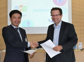 """Aug 21, 2018: IT firm FPT Germany has inked major contract with Siemens Postal, Parcel & Airport Logistics (SPPAL) to promote collaboration in areas including innovative software technology and consulting. Headquartered in Vietnam, FPT employs 32,000 people worldwide, 15,000 of them IT developers. """"Through our partnership with FPT, we are strengthening our competence in the […]"""