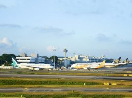 March 22, 2019: Singapore Changi Airport has handled 137,000 tonnes of cargo volume in February, a decrease of 8.3 percent year-on-year, according to the monthly traffic statistics released by the airport. All the cargo flows exports, imports and transshipments weakened due to the slowdown in world trade, said the airport. The passenger division saw positive […]