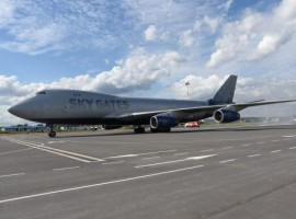 Russian cargo airline Sky Gates Cargo Airlines is launching new scheduled airfreight services to and from Moscow Zhukovsky International Airport (ZIA) in August 2020.