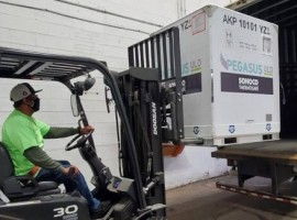 Sonoco ThermoSafe and Unilode have announced their partnership for the maintenance, repair and handling of Sonoco ThermoSafe's containers at several key locations.