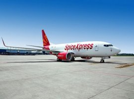 SpiceJet has deployed its fleet of five dedicated freighters to carry fresh fruits and vegetables, cold chain medical supplies, medicines, medical dev