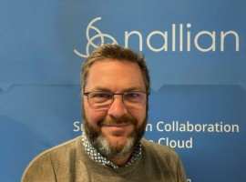 Former director of cargo and logistics at Brussels Airport Steven Polmans joins Nallian, an open cloud-based data sharing platform, as its Chief Customer Officer.