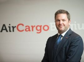 Steven Polmans, Director Cargo & Logistics Brussels Airport Company has decided to leave the current role by the end of this year for something more interesting.