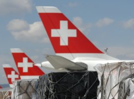 SWISS announced that it is considering to remove the Economy Class seating from three of its twelve Boeing 777-300ER aircraft to meet the growing demand for air cargo capacity.