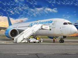 Swissport wins hub management contracts for Air Tanzania